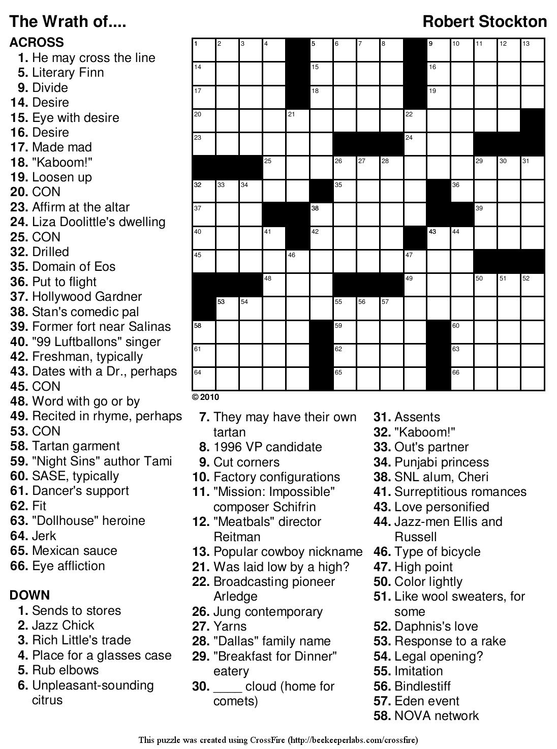 Marvelous Crossword Puzzles Easy Printable Free Org | Chas's Board - Free Printable Word Search Puzzles