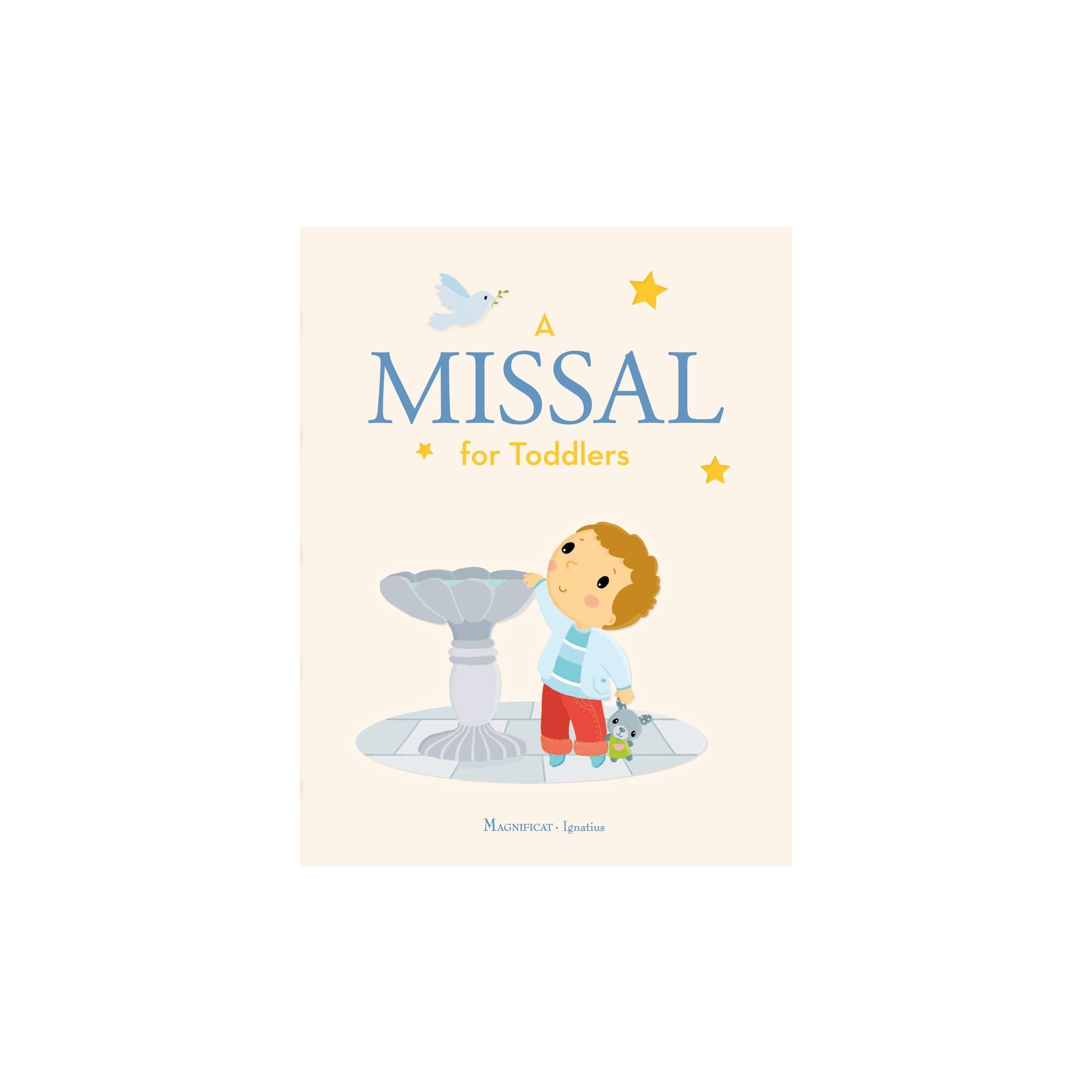 Mass Books For Children | The Catholic Company - Free Printable Catholic Mass Book