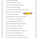 Maybe I Will Eat Some Ice Cream Worksheet   Free Esl Printable   Free Printable Ice Cream Worksheets