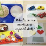 Montessori Inspired Toddler Learning Activities! (W Free Printables   Toddler Learning Activities Printable Free