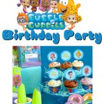 Musings Of An Average Mom: Bubble Guppies Party Printables   Bubble Guppies Free Printables