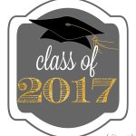 My Busy Beehives: Graduation Printables {Frame It! Friday}   Free Graduation Printables 2017