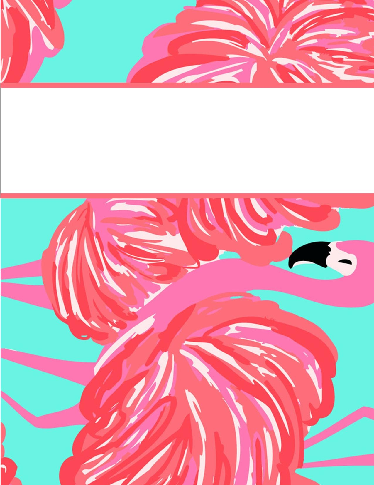 My Cute Binder Covers | Happily Hope - Free Printable Binder Cover Templates