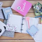 My Froggy Stuff: Back To School : Diy Panda School Supplies Free   My Froggy Stuff Blogspot Com Free Printables
