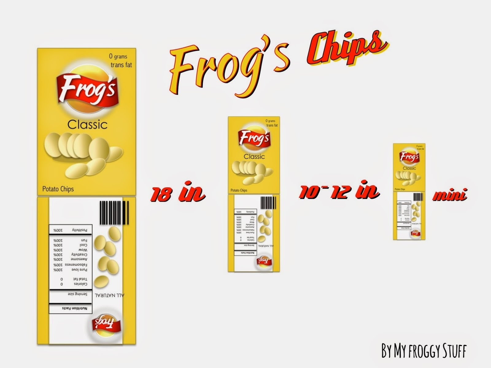 My Froggy Stuff: Printing Printables Has Changed - My Froggy Stuff Blogspot Com Free Printables