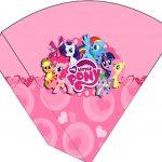 My Little Pony Free Printable Kit.   Oh My Fiesta! For Geeks   My Little Pony Free Printables