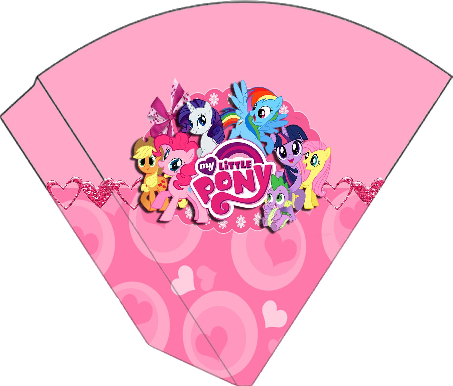 My Little Pony Free Printable Kit. - Oh My Fiesta! For Geeks - My Little Pony Free Printables