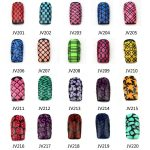 Nail Art Ideas Free Printable Stencils Pictures Of Designs   Proartcat   Free Printable Nail Art Designs