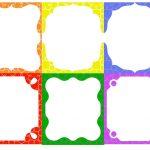 Name+Tag+Templates+Printable+For+Kids | Name Tags | Name Tag   Free Printable Crayon Name Tags