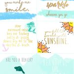 National Compliment Day: Cool Gear Compliment Print Out   Free Printable Compliment Cards