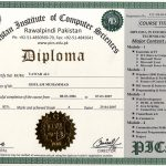 Pakistan Institute Of Computer Sciences, Free Online Certification   Free Online Courses With Printable Certificates