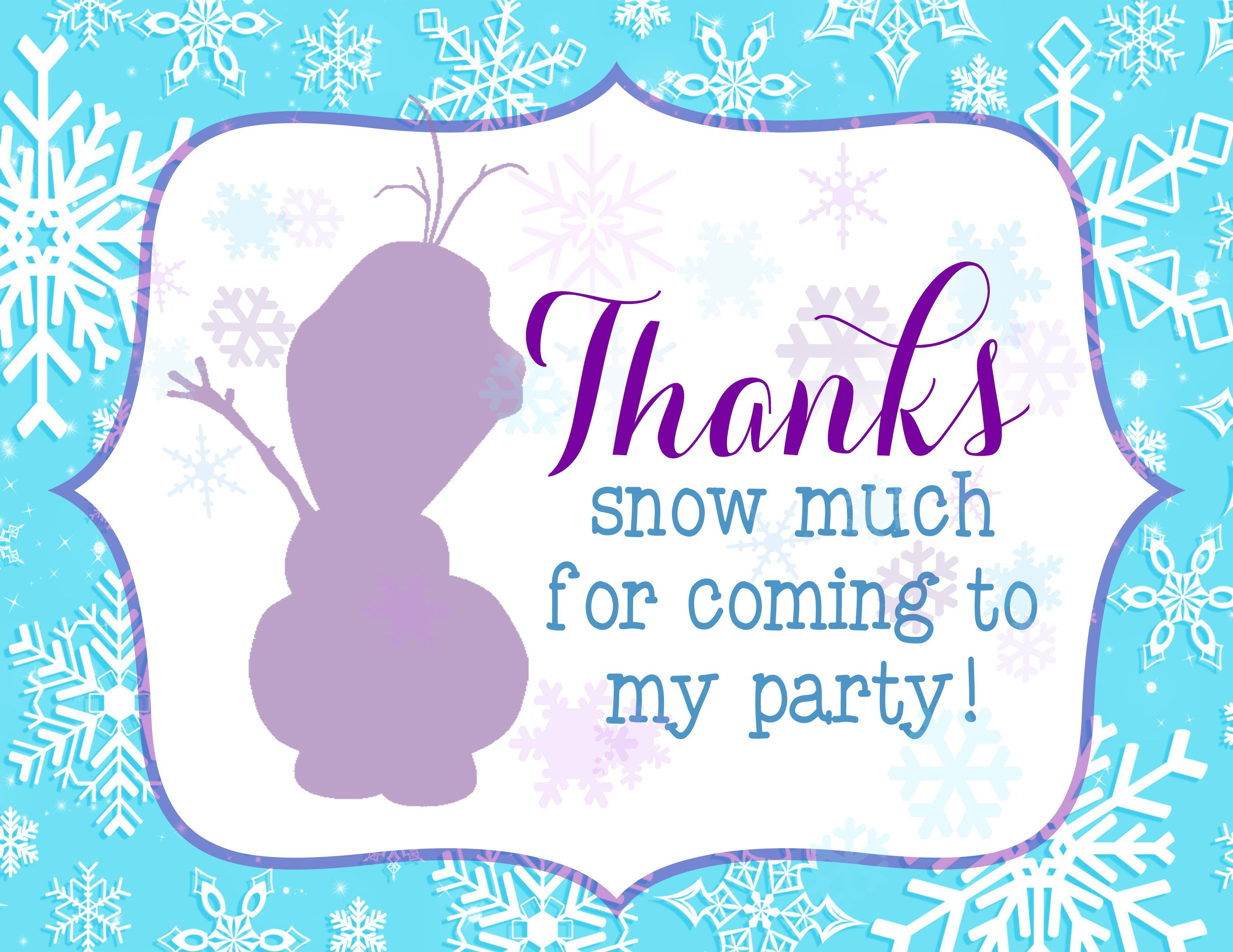 Party Themes- Frozen Party Printables Freebie | Frozen | Frozen - Free Printable Frozen Photo Booth Props
