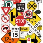 "Personalized ""official"" Traffic Signs 