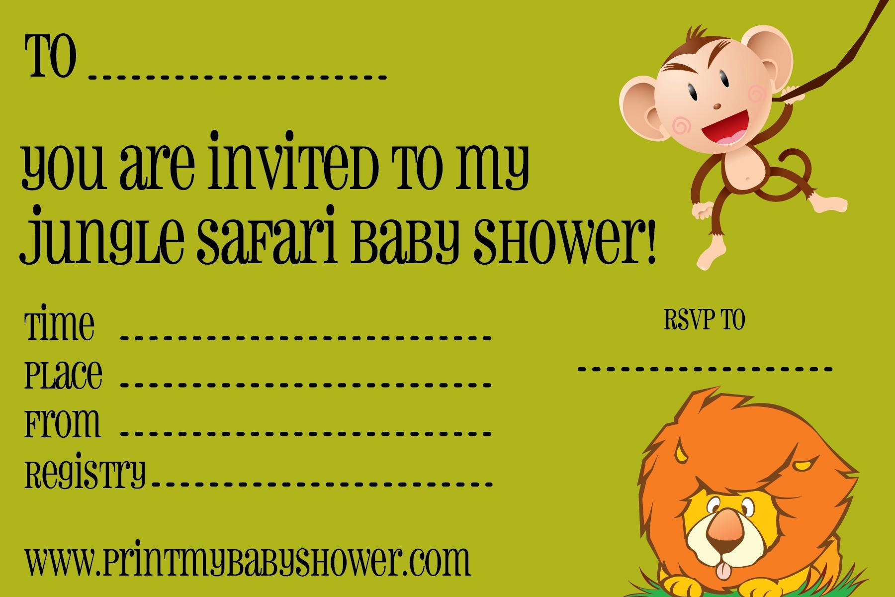Photo : Dinosaur Baby Shower Sayings Image - Free Printable Dinosaur Baby Shower Invitations