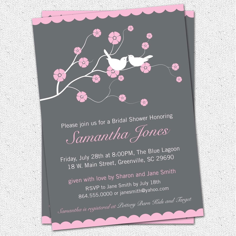 Photo : Free Printable Vintage Bridal Image - Free Printable Wedding Shower Greeting Cards