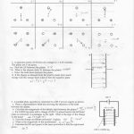 Physics Handouts   Free Printable Physics Worksheets