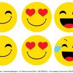 Pincrafty Annabelle On Emoji Printables | Free Emoji, Free Emoji   Free Emoji Printables