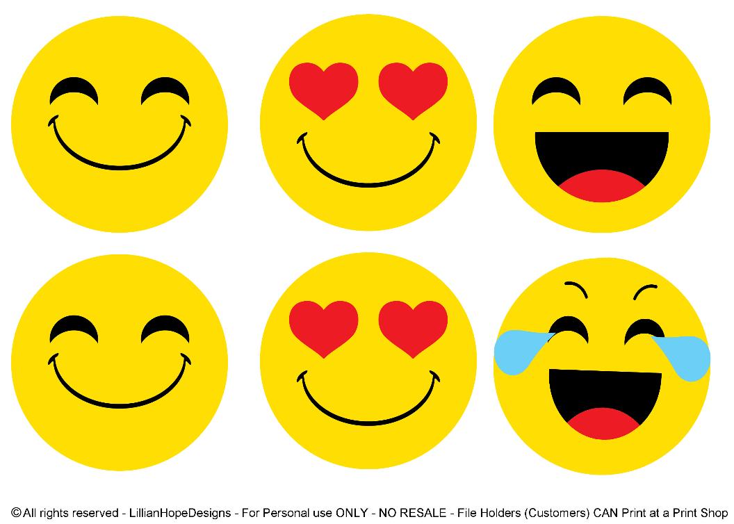 Pincrafty Annabelle On Emoji Printables | Free Emoji, Free Emoji - Free Emoji Printables