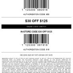 Pinned August 17Th: $20 Off $75 And More At American Eagle   Free Printable American Eagle Coupons