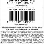 Pinned August 30Th Extra 50 Off At American Eagle Outfitters   Free Printable American Eagle Coupons
