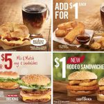 Pinned January 5Th: Free #coffee With #breakfast And More At Burger   Free Coffee Coupons Printable
