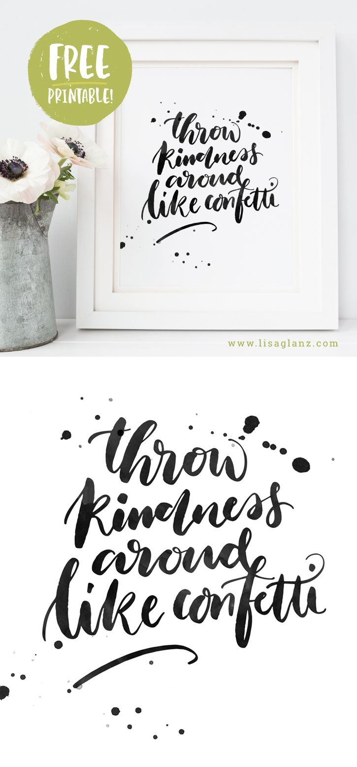 Pinstephanie Welch On Papers And Binders | Free Stencils, Hand - Free Printable Quote Stencils