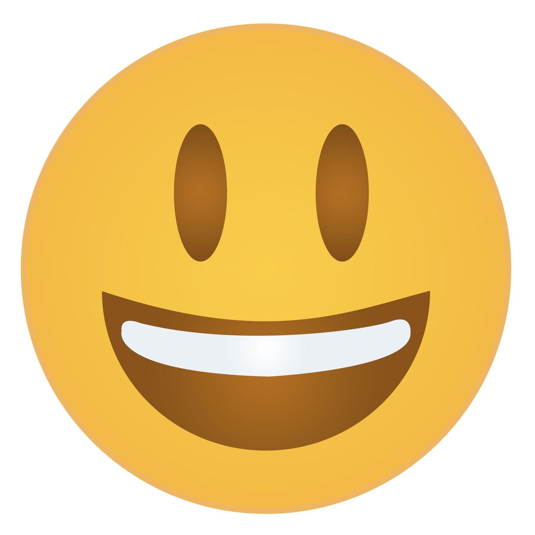 Pintracy Nock On Emoji - Free Printable Emoji Faces