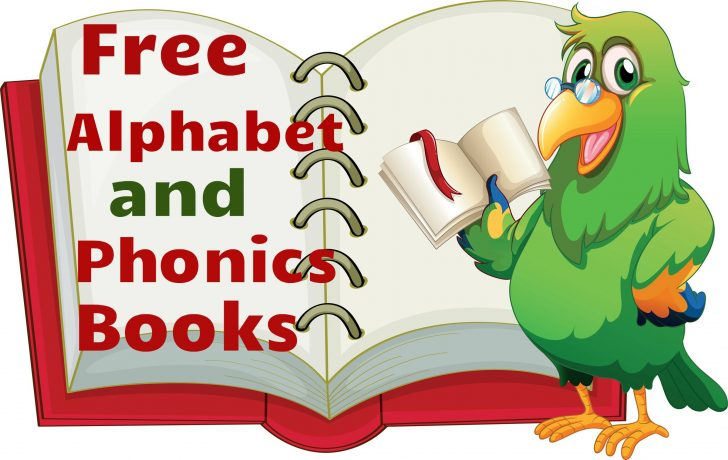 Free Printable Pre K Reading Books