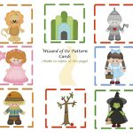 Preschool Printables | Things To Do In The Classroom | Wizard Of Oz   Free Printable Wizard Of Oz Masks