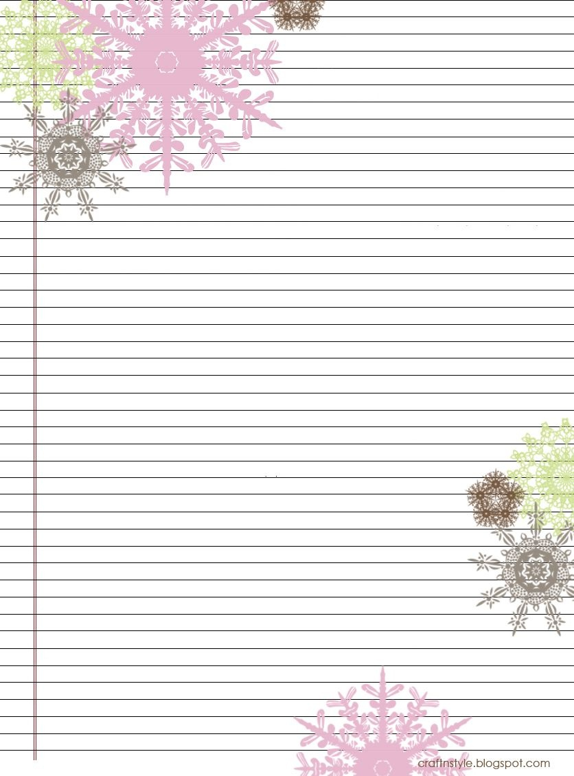 Pretty Printable Stationery Free | Stationery Products | Printable - Free Printable Stationery Templates For Word