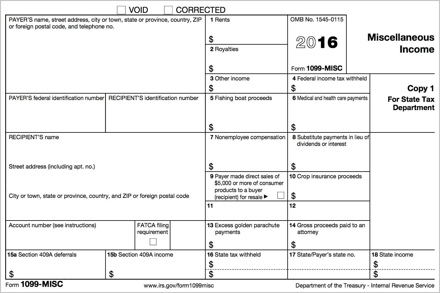 Printable 1099 Form 2017 Pdf Form : Resume Examples - Free Printable 1099 Form 2017