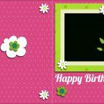 Printable Birthday Cards Hd Wallpapers Download Free Printable   Free Online Printable Birthday Cards