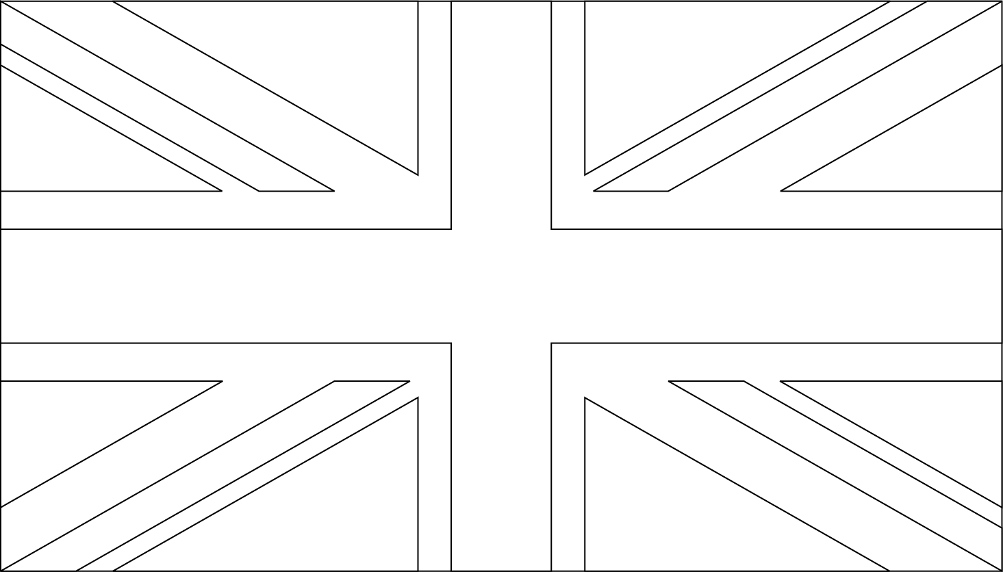Printable British Uk Flag Coloring Worksheet | Flag Stickers And More - Free Printable Union Jack Flag To Colour