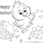 Printable Easter Coloring Pages For Toddlers Free Bunny Sheets Pdf   Free Printable Easter Coloring Pages For Toddlers