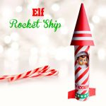 Printable Elf On The Shelf Ideas   Elf On The Shelf Kissing Booth Free Printable