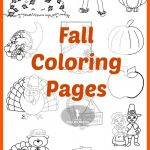 Printable Fall Crafts For Kids – Best Cool Craft Ideas   Free Printable Fall Crafts For Kids