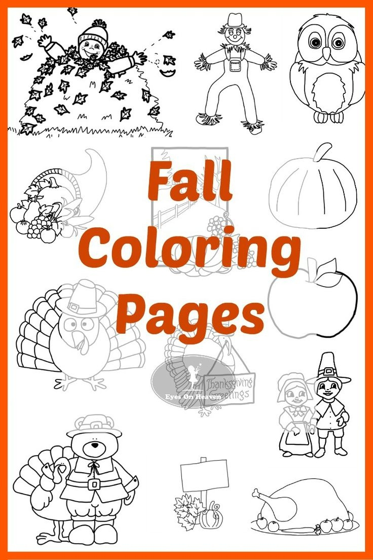 Printable Fall Crafts For Kids – Best Cool Craft Ideas - Free Printable Fall Crafts For Kids