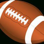 Printable Footballs   Free Download Best Printable Footballs On   Free Printable Football Cutouts