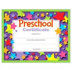 Printable Graduation Certificates – Androidstarter.club   Preschool Graduation Diploma Free Printable