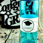 Printable Graduation Water Bottle Label   Reuse Grow Enjoy   Free Printable Water Bottle Labels Graduation