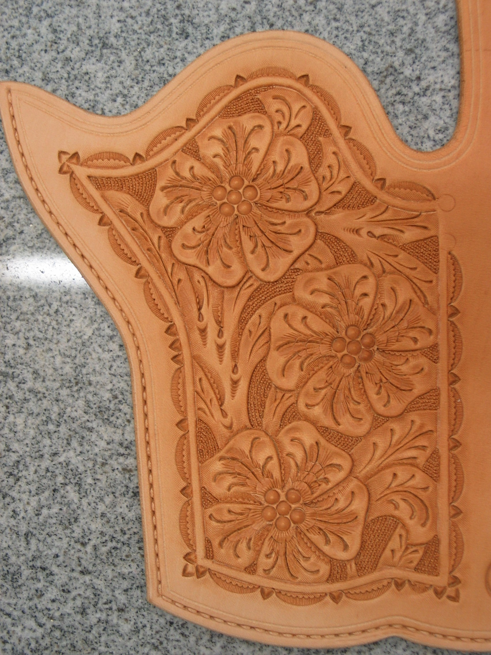 Printable Holster Patterns (94+ Images In Collection) Page 2 - Free Printable Holster Patterns