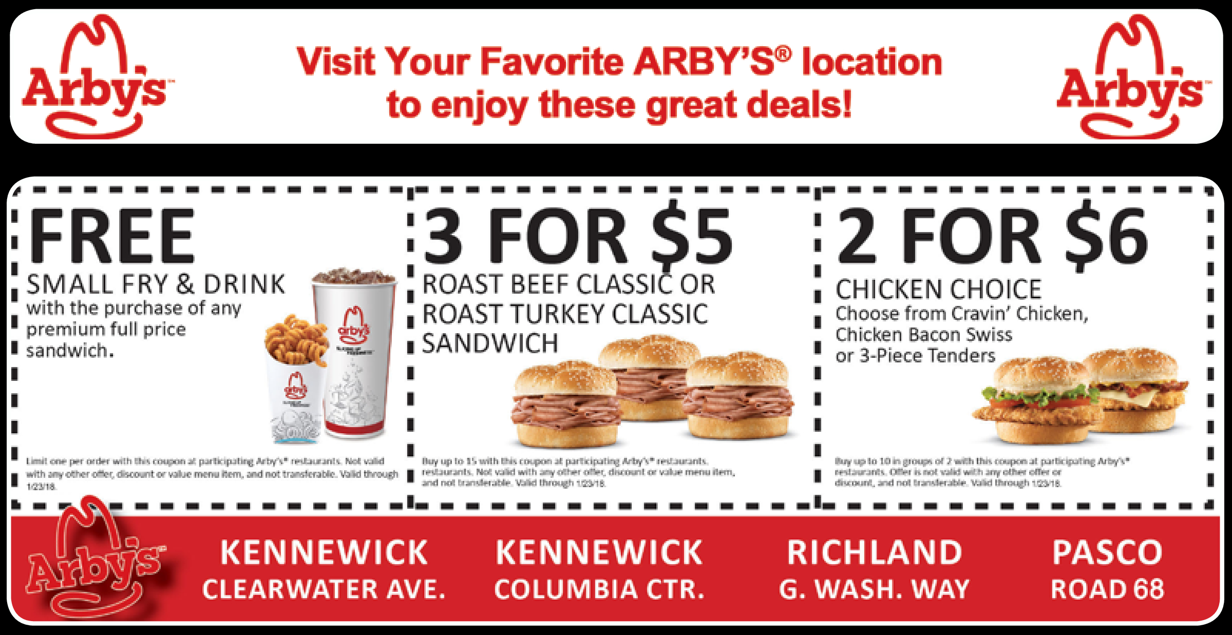 Printable Local Coupons, Free Restaurant Coupons Online - Hometown - Free Online Printable Fast Food Coupons