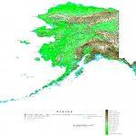 Printable Map Of Alaska And Travel Information | Download Free   Free Printable Pictures Of Alaska