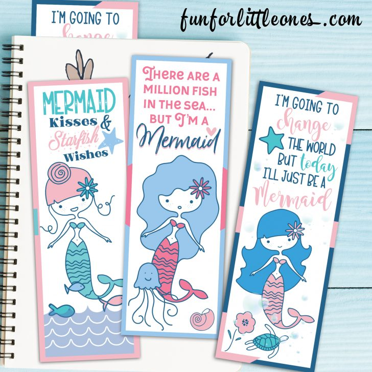 Anime Bookmarks Printable For Free