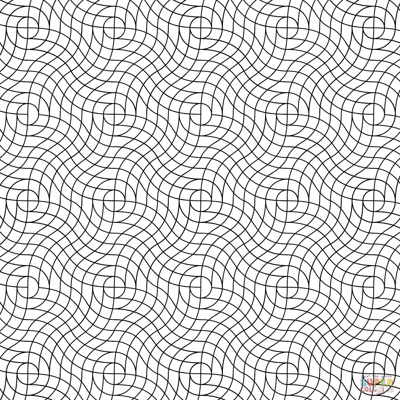 Printable Patterns To Color | Presidencycollegekolkata - Free Printable Patterns