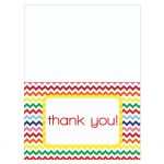 Printable Thank You Cards For Students   Printable Cards   Free Printable Thinking Of You Cards
