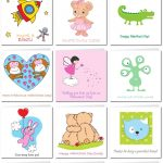 Printable Valentine Cards For Kids   Free Valentine Printable Cards For Husband