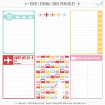 Printables | Misstiina   Free Printable Journal Templates