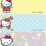 Product Image … | Hello Kitty | Hello…   Hello Kitty Labels Printable Free