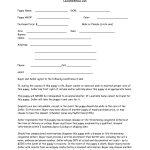 Puppy Sale Contract Template Success | Disfrazes Para Perros   Free Printable Puppy Sales Contract